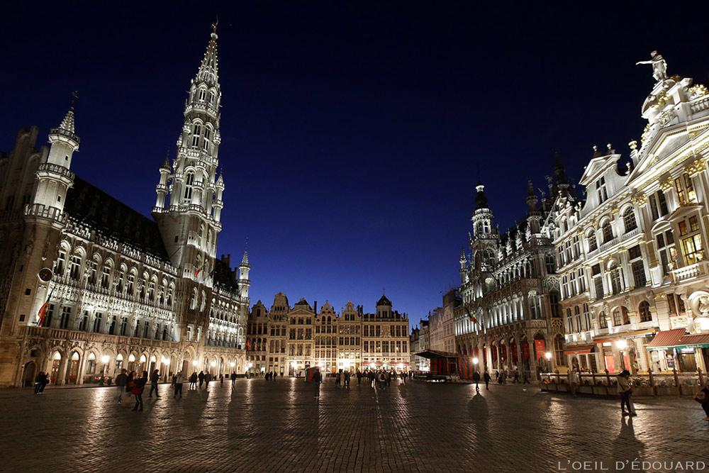 Bruxelles insolite bruxelles jeux de piste gemotions - Office de tourisme bruxelles grand place ...